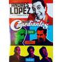 Andres Lopez - Somos Los Comediantes - Dvd - Nuevo | METALYROCK