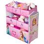 Organizador De Juguetes Princesas Disney Envio Gratis   TELOIMPORTO.COM