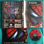 Spider Man 1 - Hombre Araña  - Completo / Gamecube & Wii | MAS TRADING