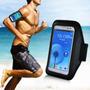 Estuche Deportivo Para El Brazo Para Celular Ipod Blackberry | NEHESAMO