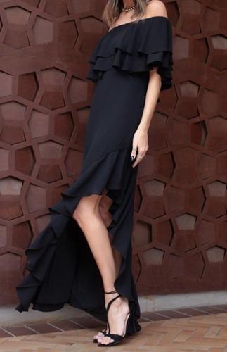 Vestidos para mujer Limonni Limonni LI1076 Maxidress