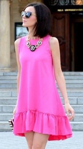 Vestidos para mujer Limonni LI900 Cortos Casuales Fiesta
