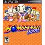 Bomberman Ultra Ps3 Original Digital Entrega Inmediata   CANNABIS ARTICULOS