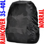 Rain Cover Protector Impermeable Lluvia Para Morral 35-40l | PICBUY