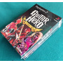 Guitar Hero Set * 3 Juegos / Playstation 2 Ps2 *nuevo Usa 25 | MORTEM ABEL