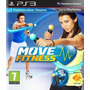 Move Fitness Ps3 Juego Digital Original Ps3 Store | RAFAEDUOG