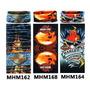 Bandana / Balaclava Harley Davidson / Máscara Tubular | JAMATO2