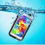 Samsung S3 S4 J1 J2 Ace Protector Para Agua Waterproof Case | COLTECHNOLOGIES