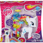 Pony Mechones A La Moda Original Niñas  Hasbro B0297 Rarity   DICAOK