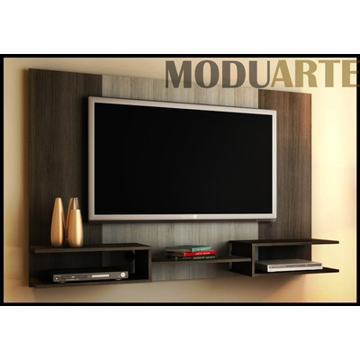Mueble de tv flotante en mercado libre - Mueble moderno para tv ...