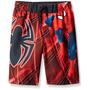 Bermuda Niño T4 Pantaloneta Vestido Baño Marvel Spiderman | GLOBALPROMOS