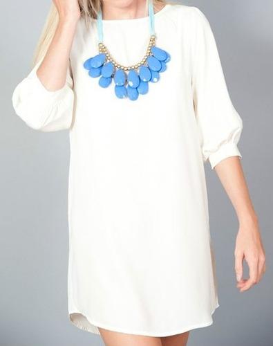 Vestidos para mujer Limonni Limonni LI037 Cortos Casuales