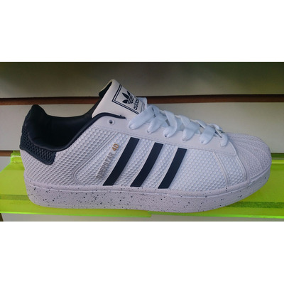 adidas superstar 4d azules