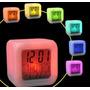 Reloj Despertador | ANDRSROSERO