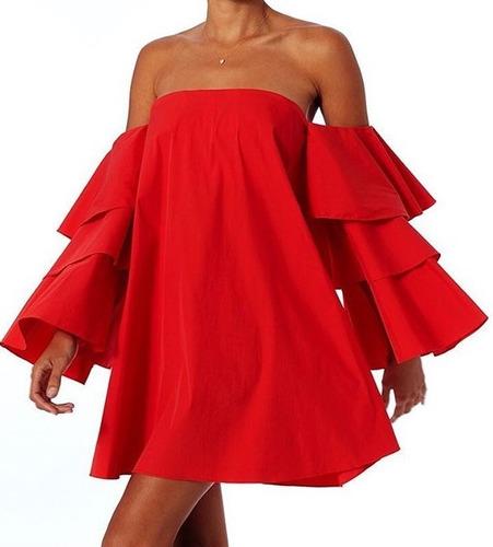 Vestidos para mujer Limonni LI861 Cortos elegantes Fiesta