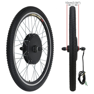 Resultado de imagen para electric bike conversion