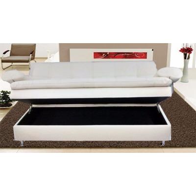 Sofa cama baúl multifuncional colchoneta envio gratis bogota ...