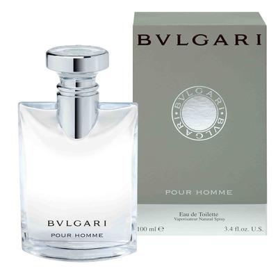Perfume Bvlgari Pour Homme 100m/l Hombre Original