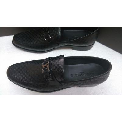 Louis Vuitton Zapatos Hombre 2016