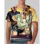 Camisetas Estampadas, Camisetas Personalizadas | DANIELRED86
