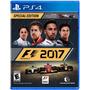 Juego Fisico F1 2017 Playstation 4 Formula 1 2017 Nany41 | NANY41