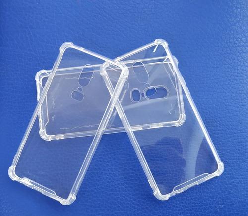 Protector Para One Plus 6 Transparente