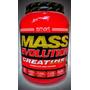Mass Evolution Creatina Nitrus Smart Nutrition 4.2 Lbr