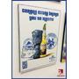 Cuadros Decorativos  Mdf - Vintage Retro Cerveza Corona | GEER WEB-SHOP
