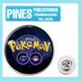 Pines Personalizados - Pines Publicitarios | OSCARMARROQUIN