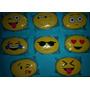 Emoticones Cajas Metalicas - Colección *8 Emojis | LOMEJORPARATI1
