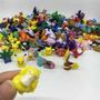 Figuras Pokemon Conjunto De 144 Piezas Go Colecionables | JULIO0430