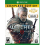 The Witcher 3 Wild Hunt Complete Edition Xbox One Nuevo Esp | MR. ELECTRONICO
