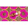 Flotador Dona Donut | HUECOVIRTUAL.