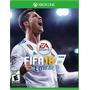 Fifa 18 Xbox One X1 Fisico 100% Nuevo Sellado | POSEIDON_723