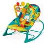 Silla Mesedora Reclinable Fisher Price Infant To Toddler | DILEROTRADE