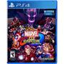 Nuevo Marvel Vs Capcom Infinite Ps4 Fisico Español | MR. ELECTRONICO