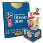 Panini Caja Display  Álbum Mundial Rusia 2018 Al Por Mayor | ZORK2004
