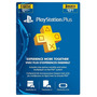 Tarjeta Ps4 Psn Plus Playstation Network  3 Meses Plus Usa