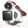 Alarma Thunder Para Moto Tm08 Sistema De Proximidad | JJPM2007