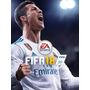 Fifa 2018, Ps3, Formato Digital, Entrega Inmediata. | TIENDAFIT