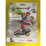 Mario Kart 7 Carro Impulso Licenciado Nintendo Pull Speed | YOCOCO