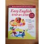 Libro Inglés Easy English Step By Step Esl Ielts Toefl | OZUJSKO