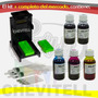 Kit Recarga Cartuchos Hp 662 Hp 664 Hp122 Hp21 Hp22 Snap Tin | UDIAZ123