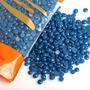 100 Gms Hard Wax Beans Perlas Cera Elastica Depilatoria | ELREYMAURO_DRC