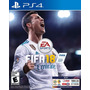 Fifa 18 Playstation 4 Fisico Inmediato! Envío Gratis | JACOBITOBOY