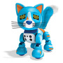 Zoomer Meowzies, Parches, Gatito Interactivo Con Luces, Soni | ALO-SHOP