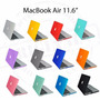 Carcasa Mate Macbook Air 11 Corte Manzana Original Sellada | ARANK10