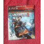 Uncharted 2 Among Thieves Goty - Fisico / Playstation 3 Ps3 | MAS TRADING