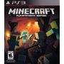 Juego Minecraft Para Ps3 Nuevo Original Sellado Fisico | MILLO1969