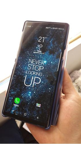 Samsung Galaxy Note 9 Azul Oceano 5 Unidades Disponibles